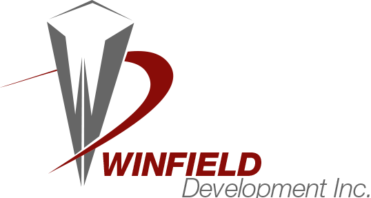 Image: Winfield Development Logo