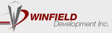 Logo: Winfield Development, Inc