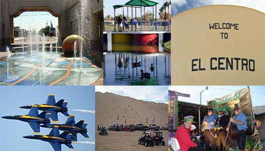 el centro on city dating site